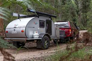 best small cer trailers