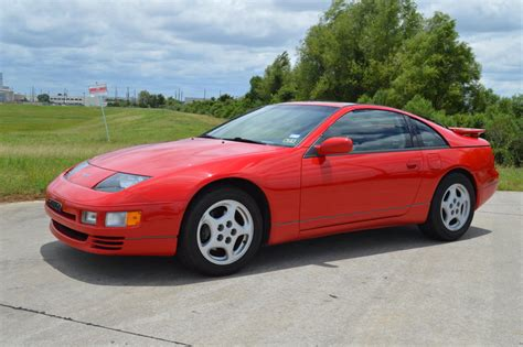 old car manuals online 1996 nissan 300zx seat position control 1996 nissan 300zx twin turbo my classic garage