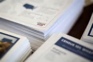 census  underway website