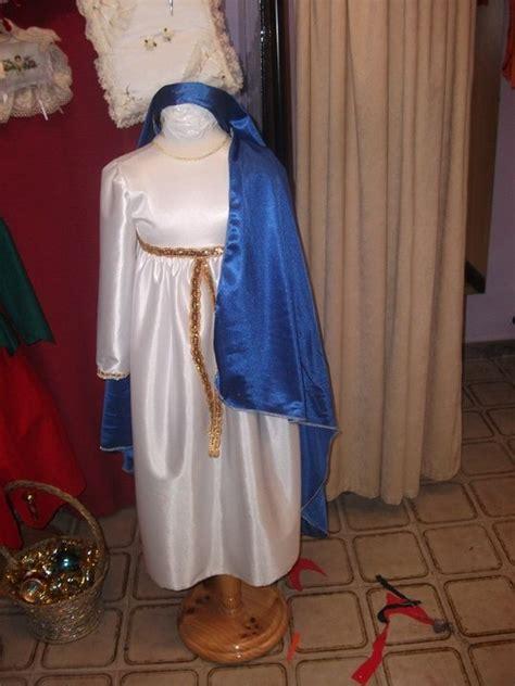 imagenes de vestidos de virgen maria vestido virgen mar 237 a para obra de teatro mis creaciones