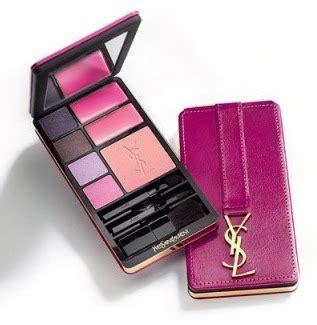 Make Up Yves Laurent yves laurent ysl make up palette u