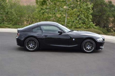 airbag deployment 2007 bmw z4 m engine control purchase used 2007 bmw z4 m coupe in trabuco canyon california united states