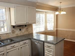 Painted Glazed Kitchen Cabinets Painted Glazed Furniture Before After On Pinterest Trend
