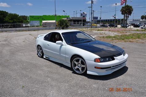 1994 Honda Prelude by 13mrii S 1994 Honda Prelude Vtec Coupe 2d In West Palm