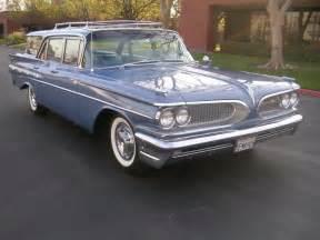 1959 Pontiac Wagon Wagon Wednesday My Absolute Car 1959 Pontiac