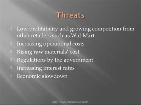 bed bath and beyond competitors swot analysis of bed bath beyond