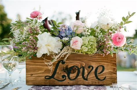 Postcards And Pretties Pretty Details Wooden Box Boxes Centerpieces