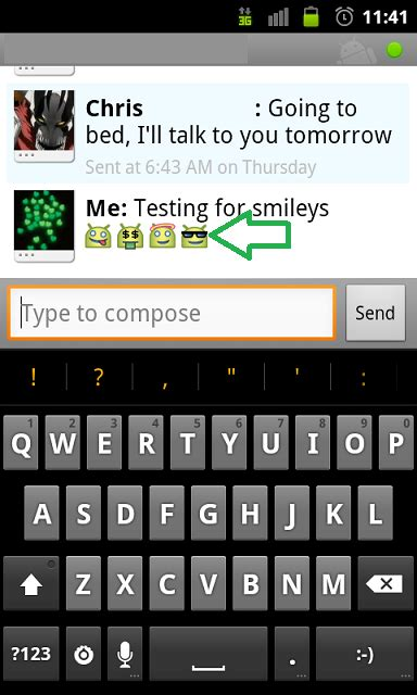 emoticon keyboard android 301 moved permanently