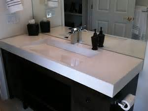 crafted concrete r sink by epic concrete