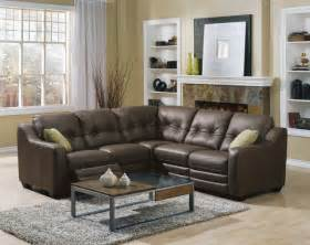 small sectional sofa with recliner reclining motion furniture traditional sectional