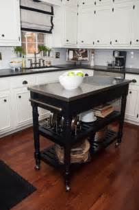 portable islands for the kitchen diy portable island for small kitchen with wrought iron