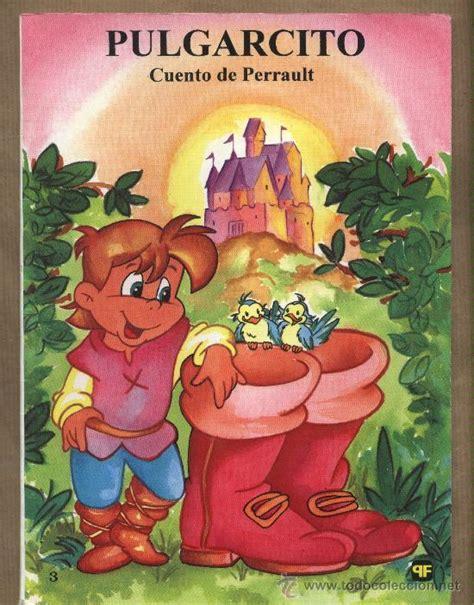 libro pulgarcito cuentos infantiles ilustrados pdf descargar gratis