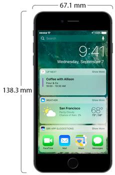 buy apple iphone 7 with facetime 32gb 4g lte black ksa souq
