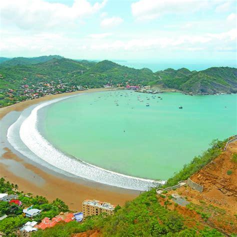 imagenes de peñas blancas nicaragua nicaragua entre los 10 mejores destinos tur 205 sticos del