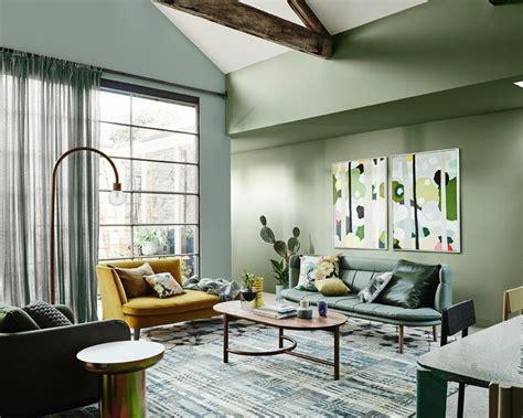 color trends top palettes  interiors  decor