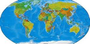 Full World Map by Full World Map Related Keywords Amp Suggestions Full World