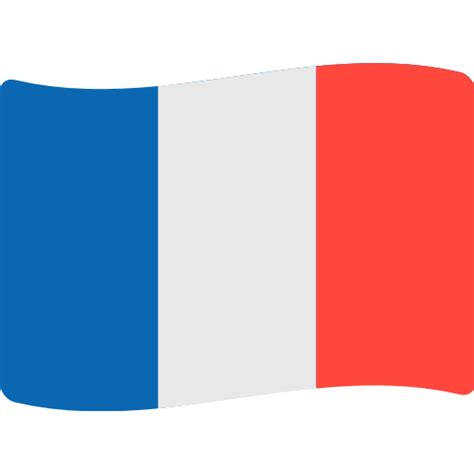 emoji flag flag of france emoji for facebook email sms id 8235
