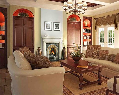 Decoration Home And Living | retro remarkable home decor ideas living room home