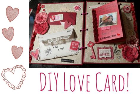 Stylish Handmade Cards - how to make handmade birthday cards for lover