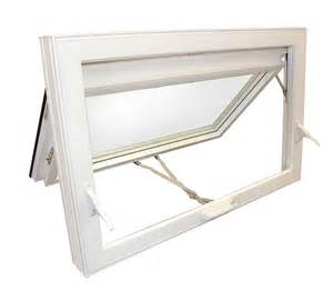 Victorian Window Awnings Blank