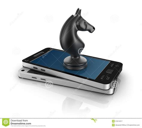 mobile chess mobile chess royalty free stock photography image