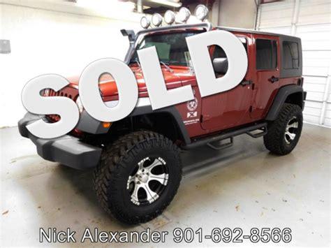 2008 jeep wrangler mpg 2008 jeep wrangler unlimited x mpg