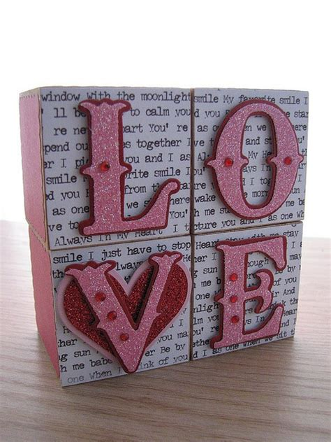 Decoupage Photos On Wood Blocks - 47 best images about decoupage blocks on diy