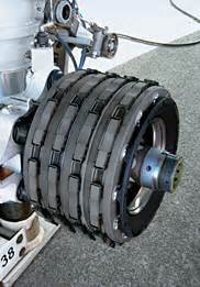 Brake Management System Aircraft Aero Operational Advantages Of Carbon Brakes
