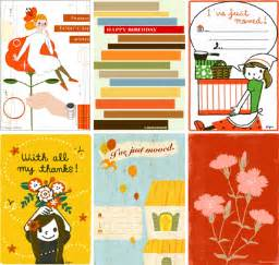 free printable greeting cards how about orange
