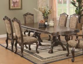 Traditional Dining Room Sets by Dining Table Traditional Dining Table Sets