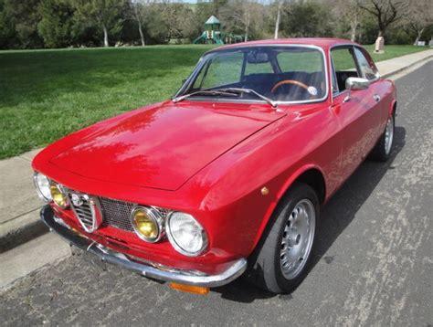 1973 Alfa Romeo Gtv by 1973 Alfa Romeo Gtv 2000 Turbo Bring A Trailer