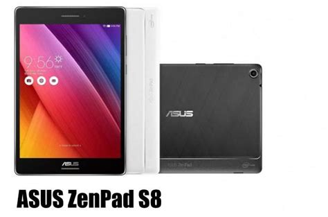 Android Asus Ram 4gb asus zenpad s8 tablet android 4gb ram prezzo scheda tecnica