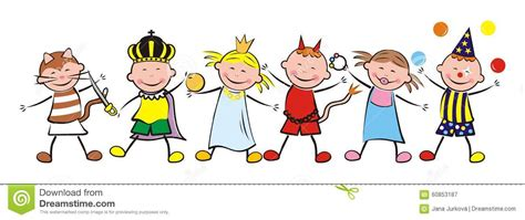 carnevale clipart child clipart carnival pencil and in color child clipart