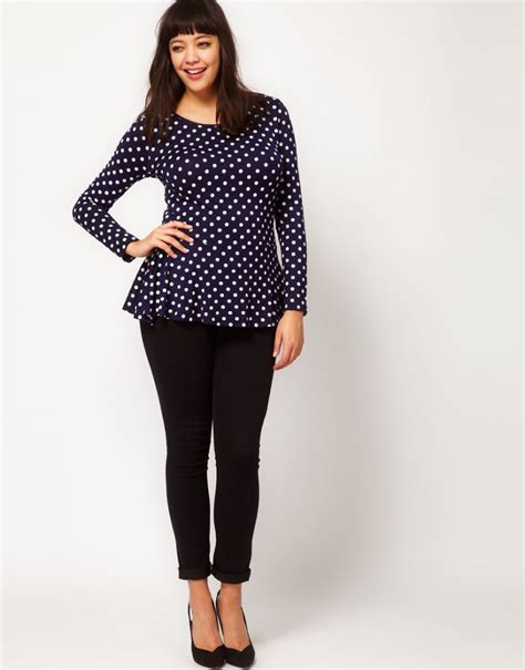 winter 2012 2013 plus size fashion trends real