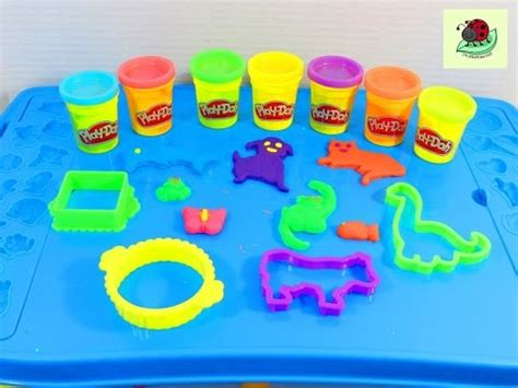 play doh play n store table toys play doh play n store table creative activity for