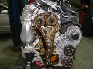 Nissan Juke Engine Problems Timing Chain Issues And Complaints Thread