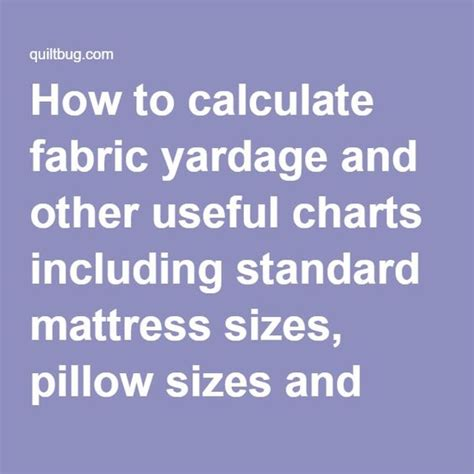 how to calculate drapery yardage how to calculate fabric yardage and other useful charts