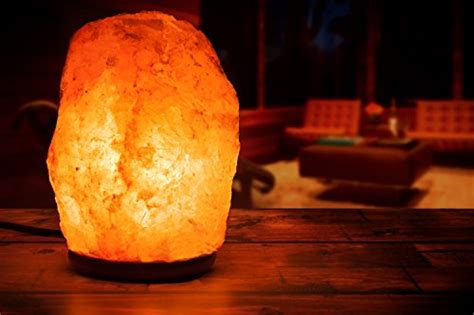 himalayan light salt l himalayan glow carved himalayan salt l