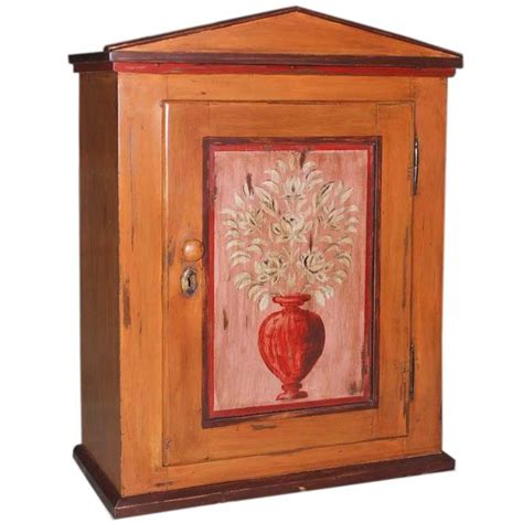 antique wall cabinet for sale at 1stdibs