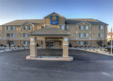 Comfort Inn Henderson Ky by Comfort Inn Henderson Ky Hotel Reviews Tripadvisor