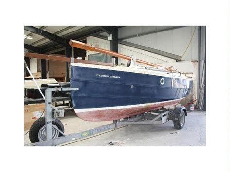 used outboard motors for sale cornwall cornish crabbers shrimper outboard in cornwall sailboats