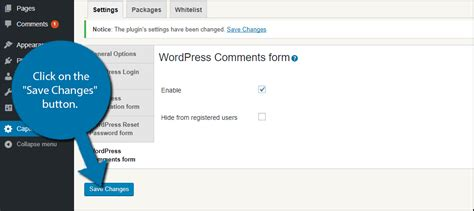 wordpress x tutorial how to combat comment spam in wordpress using the captcha