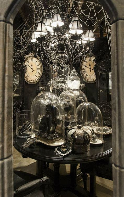 haunted mansion home decor best 25 classy halloween decorations ideas on pinterest