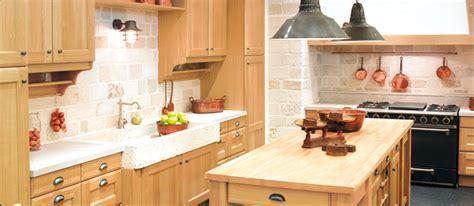 decorer sa cuisine cuisine cagne rustique comment d 233 corer sa cuisine