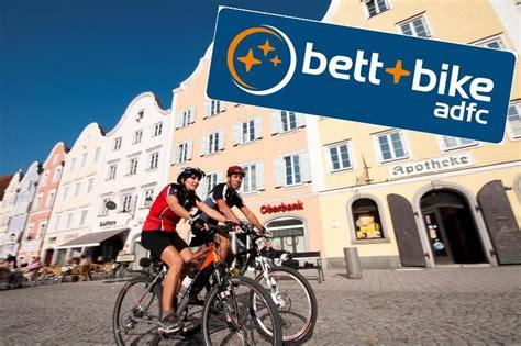bett und bike app bett bike betriebe