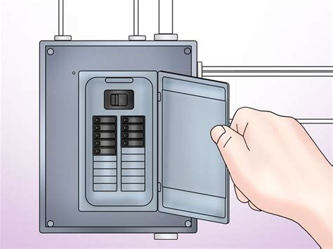 add a breaker switch home the o jays and to the
