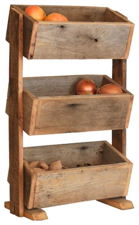 kitchen organization storage shelf rustic food storage