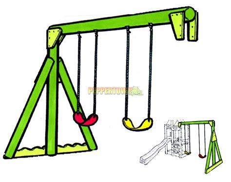 swing store swing frame add on by peppertown online store