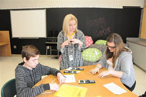 Cabarrus County Schools Calendar What It S Like Inside A Low Performing School Wunc
