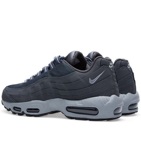 Nike Airmax nike air max 95 quot wolf grey quot sneakers addict